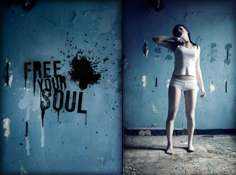 free your soul by kefirux