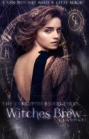 Witches Brew|| Wattpad Cover by Lovehardtwihard