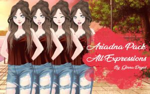 Ariadna CDM - Download by GinnaDeyal