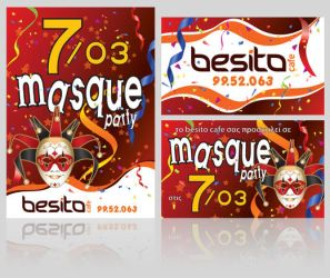 masque party_03 by livya