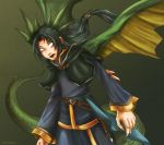 Dragon Soren - final by kami-bakura