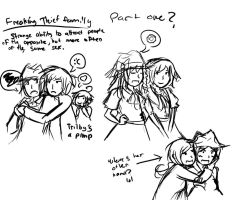 the thief family part one? by Mayumiligaya