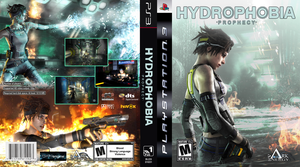 Hydrophobia - Prophecy 01 by FoeTwin
