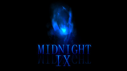 Midnight IX - The Soul of Adventure by LENK64