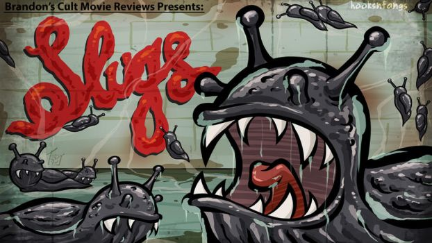 Title Card: Slugs by hooksnfangs