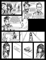 The Touch of the Parasite (Part 12) by pythonorbit