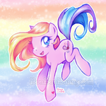 Toola Roola - My Little Pony: Friendship is Magic by Bon-Bon-Bunny