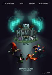 Mianite SII by Driggor