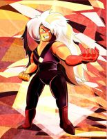 Jasper by Mariolord07