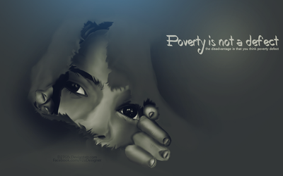 Poverty by D27Gfx