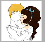 Never Let Me Go WIP by ucccoffee