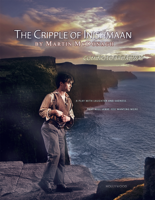 The Cripple of Inishmaan by marcielucas
