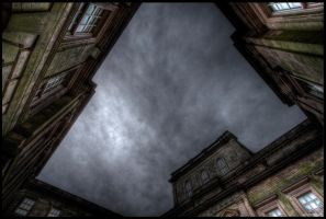 The Court View by Jamie-Knop