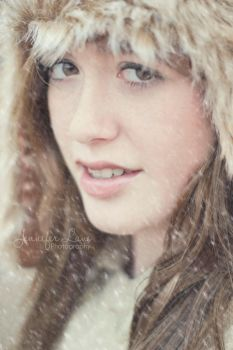 Snowy Day by lanephotography