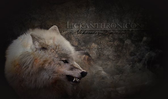 Lickanthronicon - header2 by sirius777