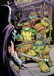 TMNT Fan Art For BJCC by SkySunnymQ