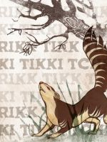 Rikki-Tikki-Tavi: The Cry by MonicaMcClain
