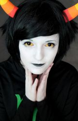 Darling Kanaya by Anmanda