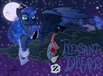 Pleasant Dreams by Kooner-cz