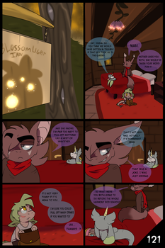 Age of Conundrum--121 by VoidScare