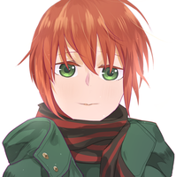 Chise by fuu-chicolette