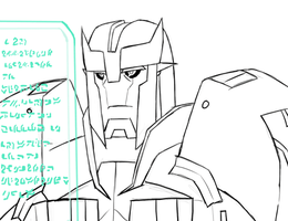 TFP - Old Friends by Shyrstyne