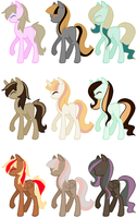 Cookie adopts by Queen-of-the-Dots