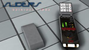 Sliders Timer - Final 2 by user4574
