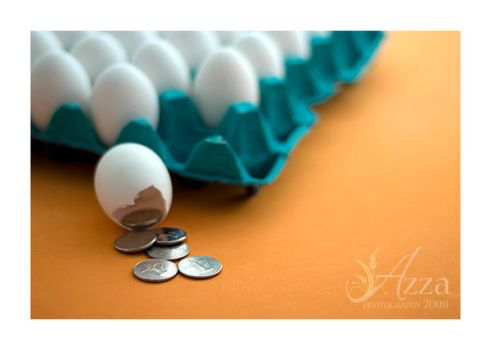 Invest in EGGS by SEREN-D-IPITY