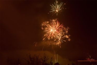 Firework1 by mceric