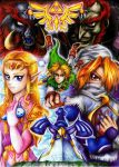 Ocarina of Time by maga-a7x