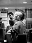 man with a mohawk by gold-paroles