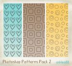 PS Patterns Pack 2 by ashzstock