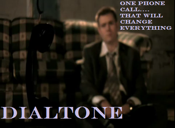Dialtone by iwildaydreambeliever