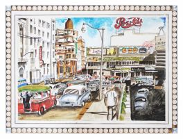 Manila in the 60's by migzmiguel08