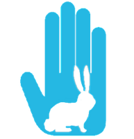 La Blue Hand(Corporation) logo by tahonard