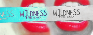 Wildness by NyumLoveWorld
