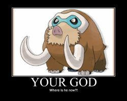 Mamoswine Owns Your Soul