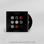 Blurryface - Twenty One Pilots. by LoeBiebs