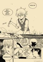 The Hobbit: Guest page 15 by tinling