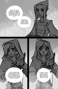 Chapter 2: Page 8 by DemonRoad