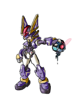 Forte ZX Concept by rockman-forte