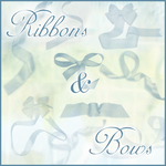 Ribbons and Bows by gothika-brush