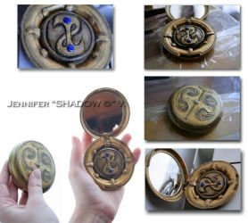 Fable - Maze guild seal by Daelyth