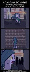 Adapting To Night (Korean Trans Redo) Ch1 Pt1 by Rated-R-PonyStar