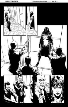 Page04_Vampirella Sample Page by EVC