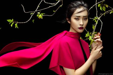 Phuong My FW15 by zemotion