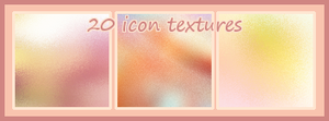 Icon Textures Pack 1 by yumi1805