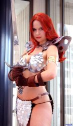 Red Sonja 9 by AlisaKiss