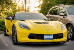 C7 ZO6 by SeanTheCarSpotter